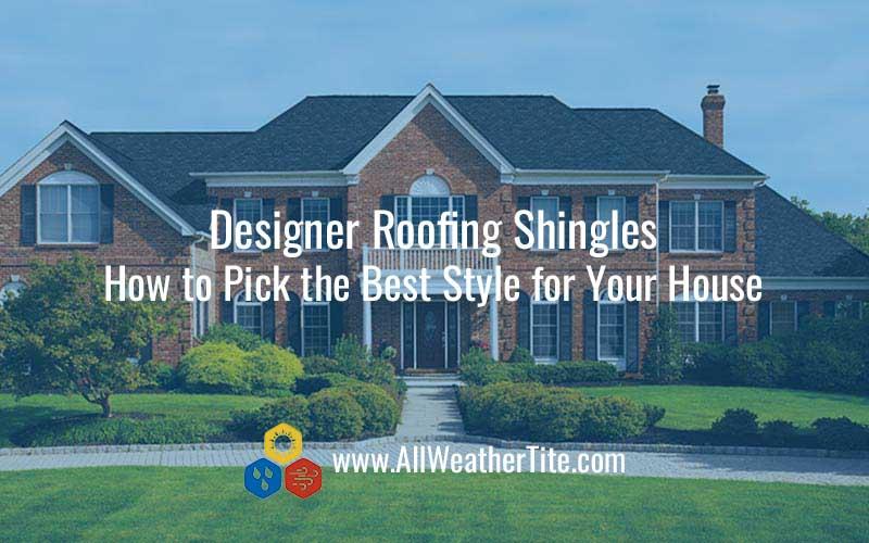 Designer Roofing Shingles - GAF Camelot